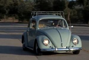 1964 Volkswagen Beetle Restoration