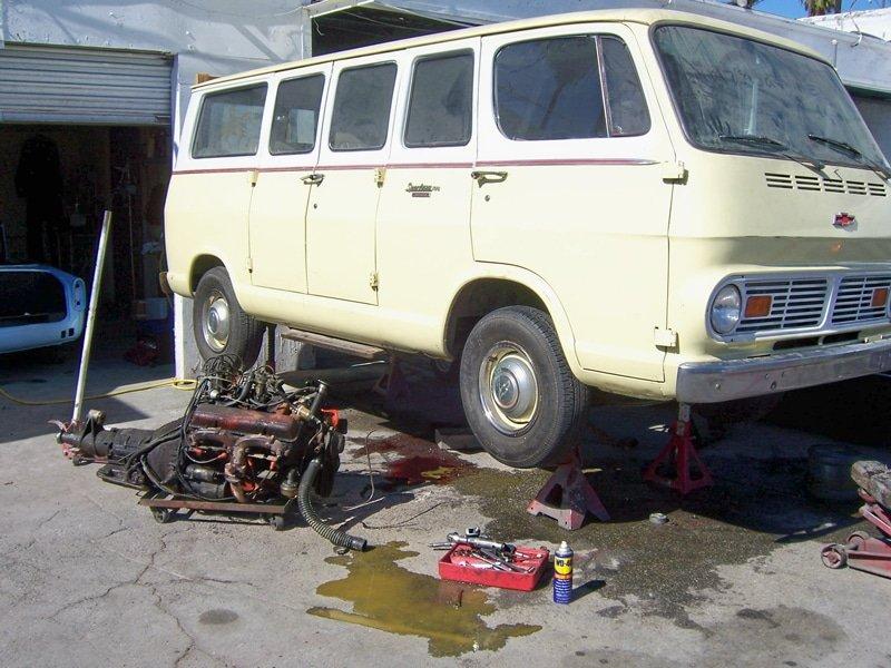 Van Chevrolet Chevy Dealership In Kansas City Mo New