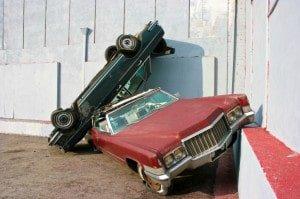 Prepare for an Auto Accident