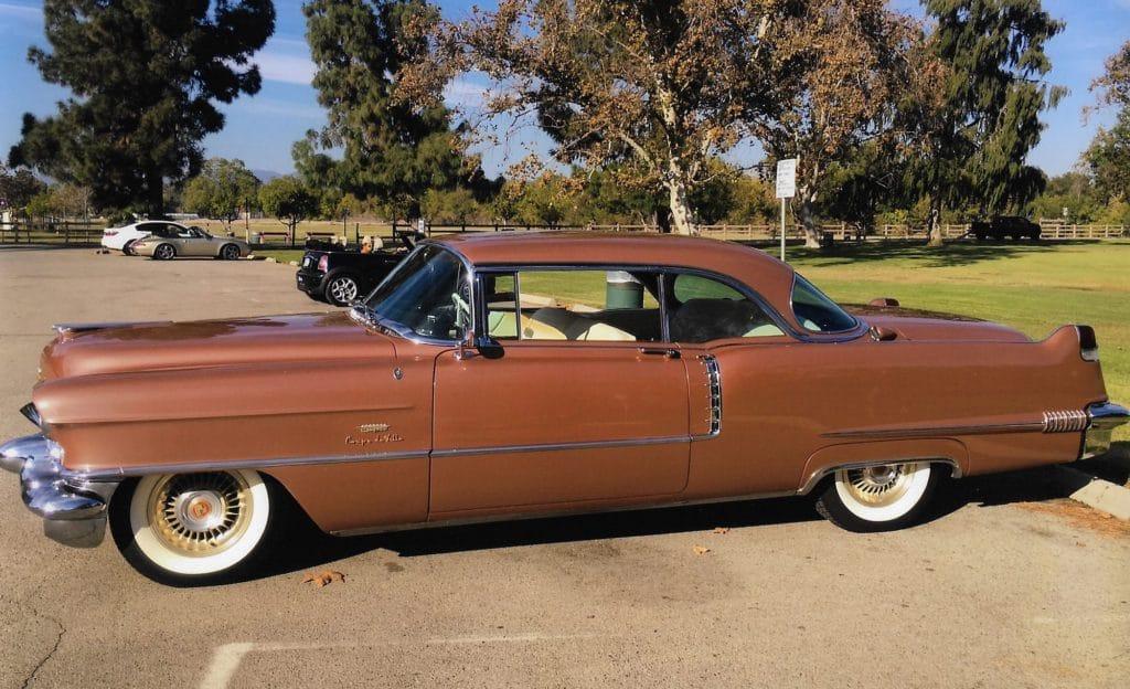 Classic Car Restoration Los Angeles | DH Automotive, Inc.